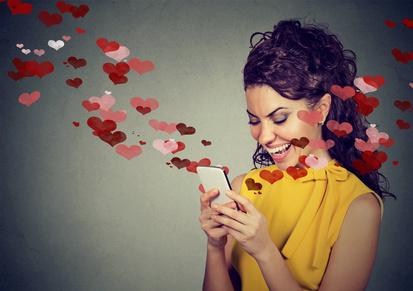 Gute Online-Dating-Geschichten