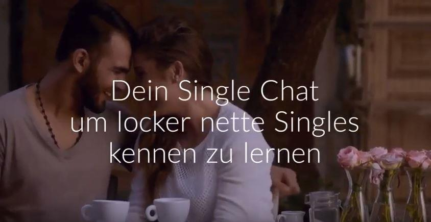 Single Chat-Banner